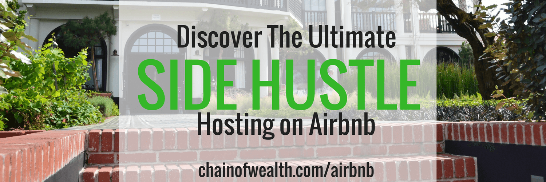 hosting on airbnb