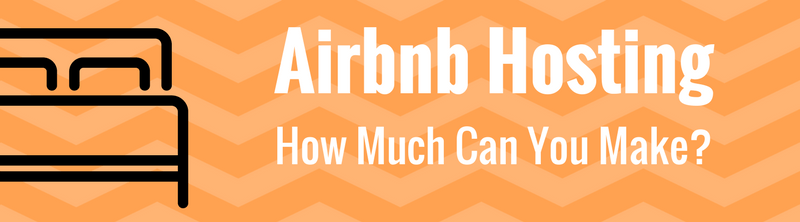 How much money can you make on airbnb?