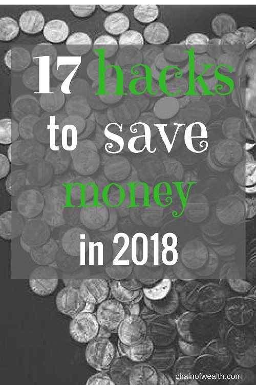 Learn the top 17 ways to save money